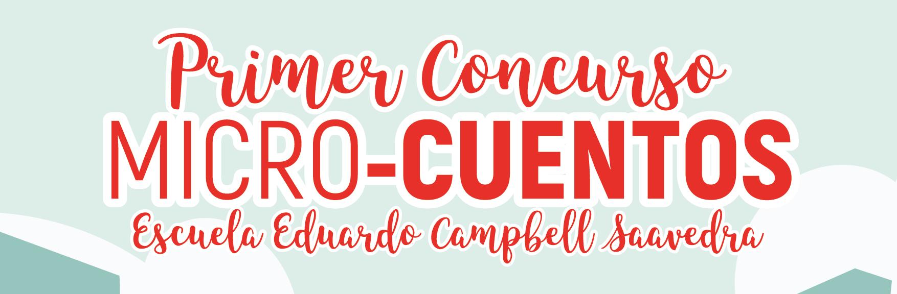 PRIMER CONCURSO MICRO CUENTOS ED CAMPBELL 01