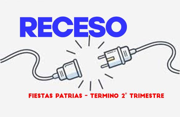 Receso OK